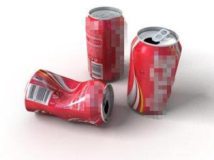 Build a simple coke can
