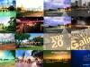 The Filipino Channel 20th AnniversaryIdents