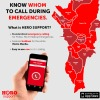 Have the power to always know whom to call during emergencies in the Philippines